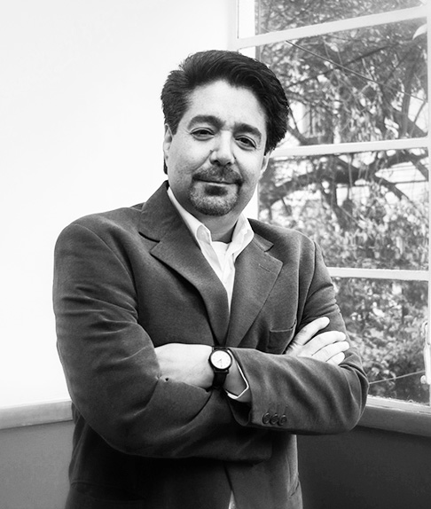 Antonio Rebollar